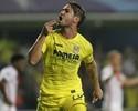 Villarreal de Pato tenta virada para ir à fase de grupos; Roma recebe o Porto