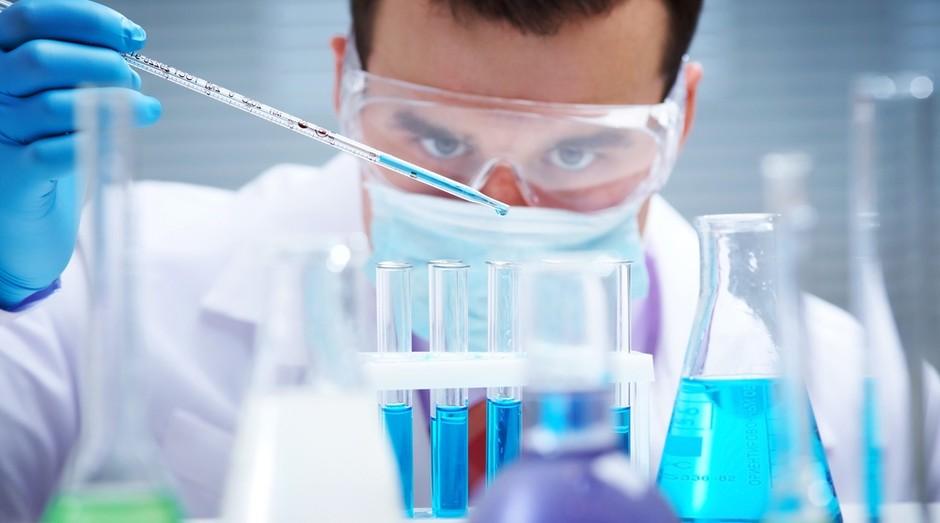 teste_laboratório (Foto: Shutterstock)