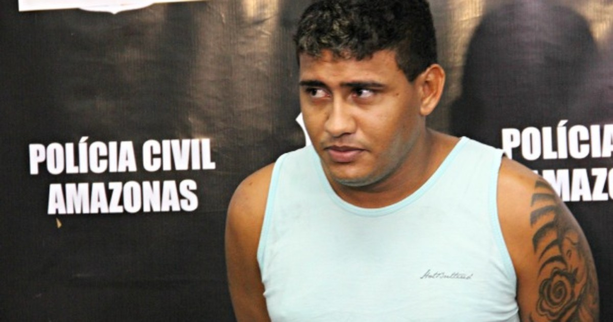 Suspeito de matar policial militar em Manaus é preso - Globo.com