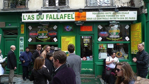 Foto (Foto: Foto: http://parisbymouth.com/las-du-falafel/)