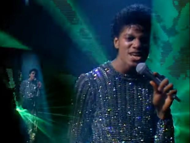 Michael Jackson (Foto: Reprodução/Youtube)