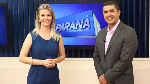 Paraná TV (Foto: Divulgação/RPC TV)
