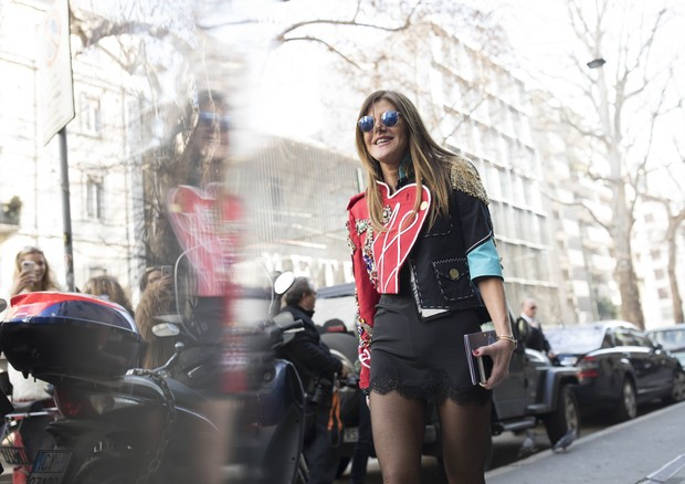 Streetstyle (Foto: Adriano Cisani)