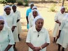 Tradição das 'incelenças' é perpetuada por mulheres no Ceará