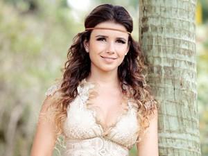 """Paula Fernandes se apresenta sábado (23) no """"Sertanejada Vip"""", no Pavilhão de Exposições do Parque. (Foto: Guto Costa)"""
