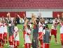 Empate com o Paysandu garante o CRB no G-4 ao fim do primeiro turno