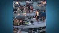 Perito da PF morre em festa no Lago Paranoá