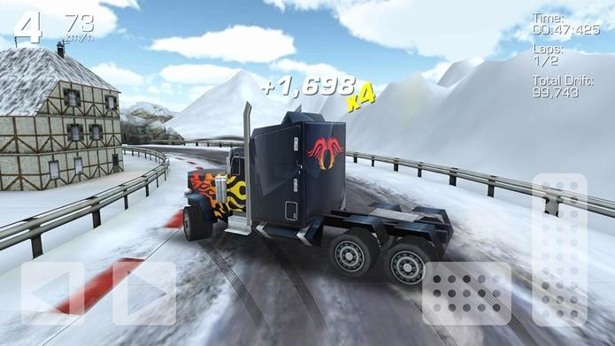 Drift XL traz uma combinação divertida de casual e realismo (Foto: Divulgação)