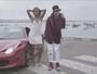 MC João grava clipe na Europa: 'Não desisti e cheguei até aqui'