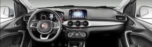 Sem ruído! Conforto acústico é destaque no novo Fiat Argo