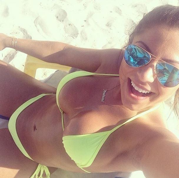 Andressa Urach elogia Andressa Ferreira, namorada de Thammy Miranda (Foto: Instagram/Reprodução)