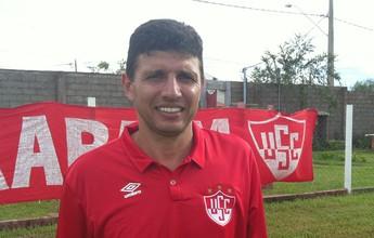 """Pensando 2017, NAC contrata gerente ex-Uberaba: """"Conhece futebol de MG"""""""