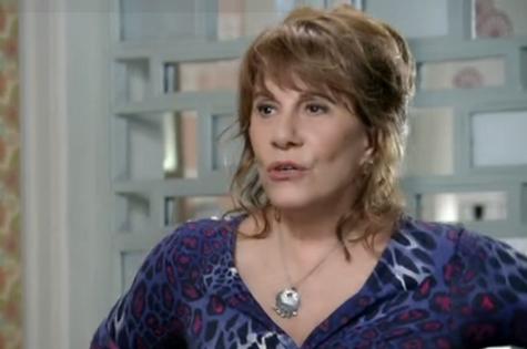 Renata Sorrah é Gláucia em 'Geração Brasil' (Foto: Reprodução )