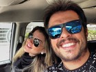 Mirella Santos e Ceará curtem viagem a Miami