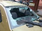 Tiroteio tem mortos e PMs feridos em frente a hospital de Porto Alegre