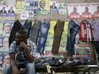 Eleição para presidente no Haiti no domingo terá 54 candidatos
