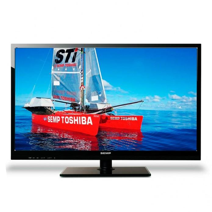 Smart TV LED de 39 polegadas com connectTV e outros recursos (Foto: Divulgação)