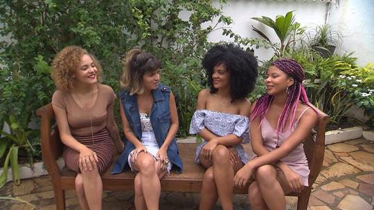 Blogueiras montam looks com três combinações do verão