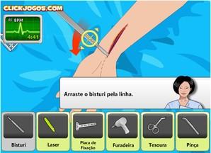 cirurgia de braço 2