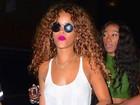 Rihanna vira conselheira no 'The Voice'