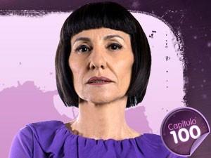 Em 100 capítulos, Melissa já aprontou bastante! (Foto: Amor Eterno Amor/TV Globo)
