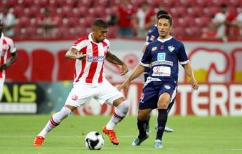Após derrota para o Náutico, grupo do Salgueiro mira na Copa do Nordeste