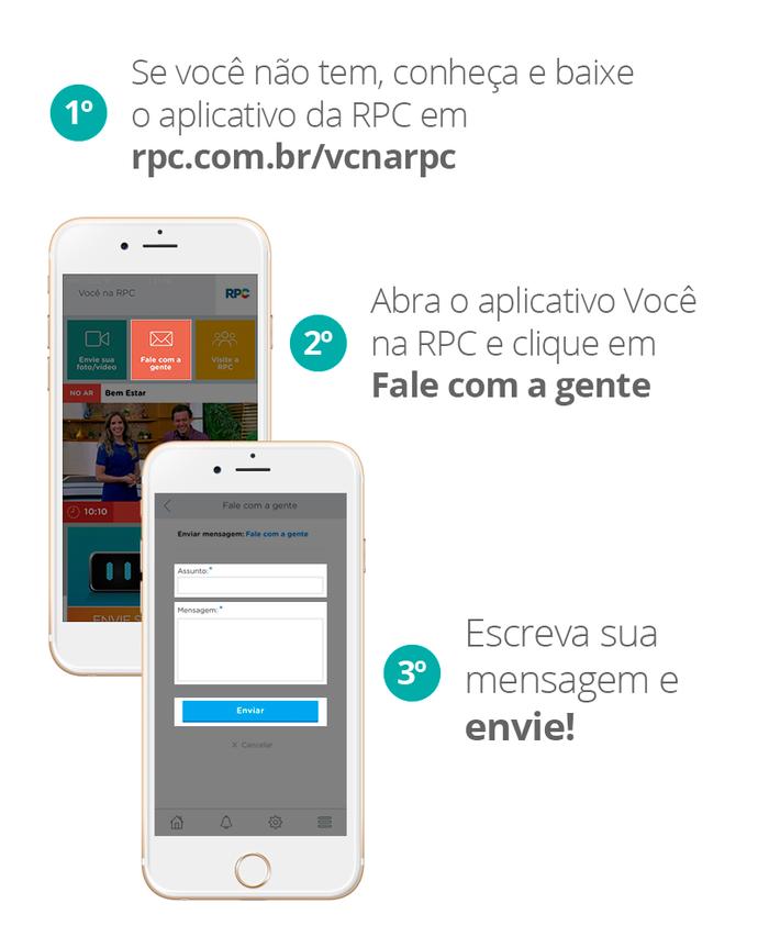 plug (Foto: divulgação/RPC)