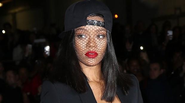 Rihanna 2015 (Foto: Divulgao)