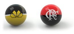 Guia da Rodada - Criciúma x Flamengo (Foto: Editoria de Arte)