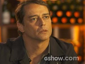 Eron (Foto: Amor à Vida / TV Globo)