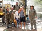 Exército inaugura poço artesiano movido a energia solar no RN