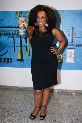 Paula Lima em premiação em São Paulo (Foto: Manuela Scarpa/ Foto Rio News)