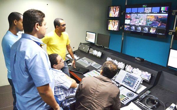 Novo suíte (Foto: TV Sergipe/Divulgação)