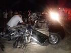 Duas pessoas morrem e uma fica feriada em acidente na BR-428 em PE