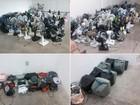 No RN, detentos 'desobedientes' ficam sem ventiladores, TVs e rádios