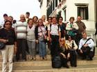 'Vai ser especial', diz brasileira que assistirá à canonização de papas