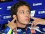 Processo contra Valentino Rossi por agressão a mulher é interrompido
