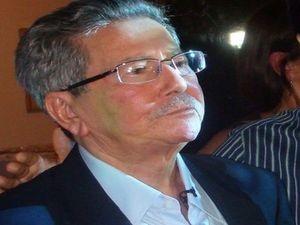 Ex-deputado estadual Fernando Prado Leite faleceu aos 84 anos (Foto: Alese/Divulgação)