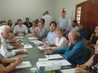 Prefeito de Teodoro Sampaio assume presidência do Ciop