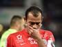 Revelado pela Chape, brasileiro se emociona com homenagem na França