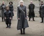 Cena de 'Game of thrones'  | Divulgação/HBO