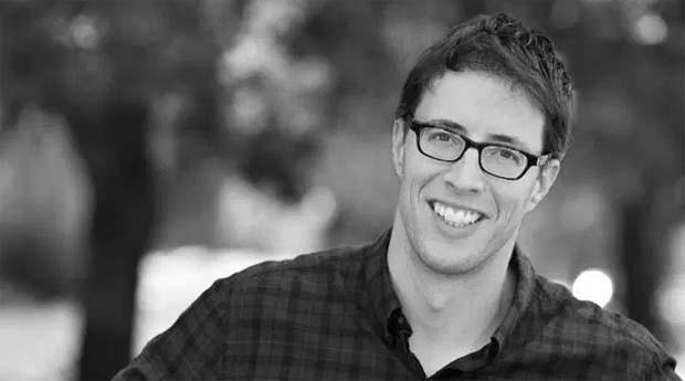 Jonathan Levav, da Stanford Graduate School of Business (Foto: Reprodução)