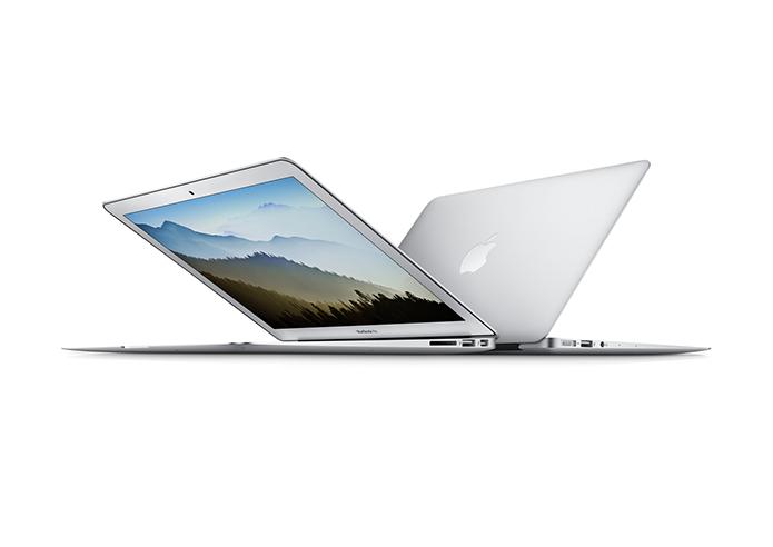 Com os lançamentos dos MacBook de 12 polegadas e Pro de 13, sem Touch Bar, o Air perde seu espaço dentro do portfólio da Apple (Foto: Divulgação/Apple)