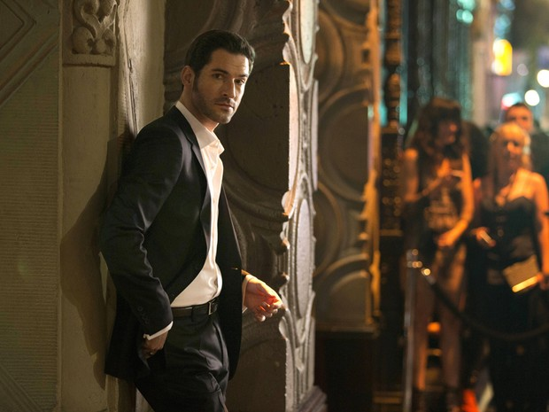 Lucifer (Foto: Canal Universal)