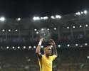 Neymar tem mais exposição que Bolt, Phelps e Biles somados na Olimpíada