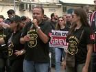 Governador de AL diz ser incoerente pedido de aumento dos policiais civis