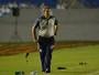 """Tencati destaca evolução do Londrina na reta final: """"Perfil de equipe forte"""""""
