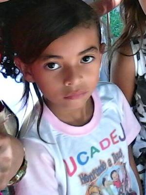 Lais Alves morreu após ser atropelada por moto no interior do Acre (Foto: Divulgação/PM-AC)