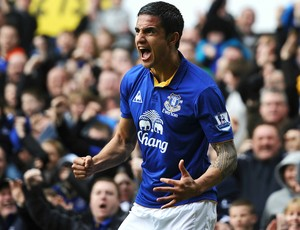 Tim Cahill Everton (Foto: Getty Images)