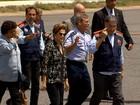 Dilma diz que Ibama vai multar Samarco em R$ 250 milhões